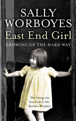 East End Girl (Paperback)
