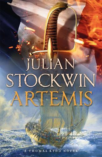 Artemis: Thomas Kydd 2 (Paperback)