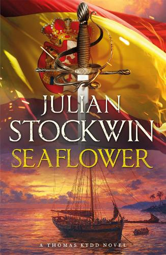 Seaflower: Thomas Kydd 3 (Paperback)