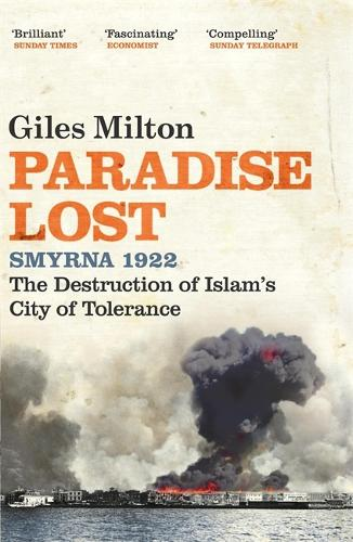 Paradise Lost: The Destruction of Islam's City of Tolerance (Paperback)