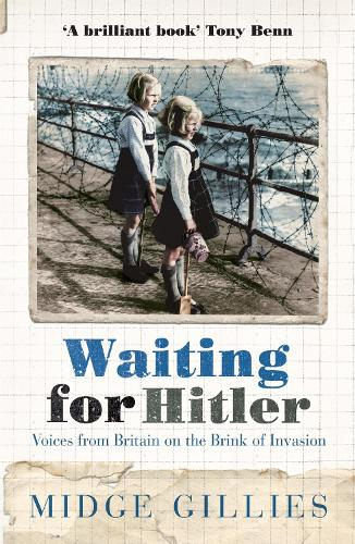 Waiting For Hitler (Paperback)