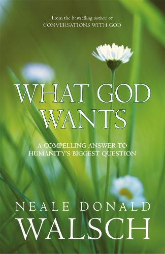 What God Wants: A Compelling Answer to Humanity's Biggest Question (Paperback)