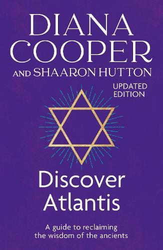 Discover Atlantis (Paperback)