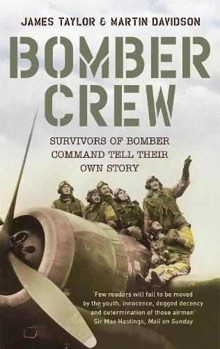Bomber Crew (Paperback)