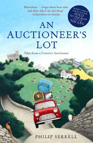 An Auctioneer's Lot (Paperback)