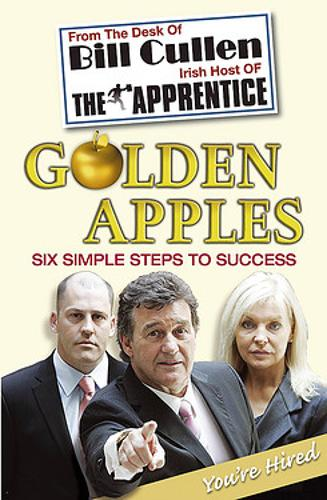 Golden Apples: Six Simple Steps to Success (Paperback)