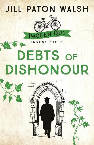 Debts of Dishonour: Imogen Quy Book 3 (Paperback)