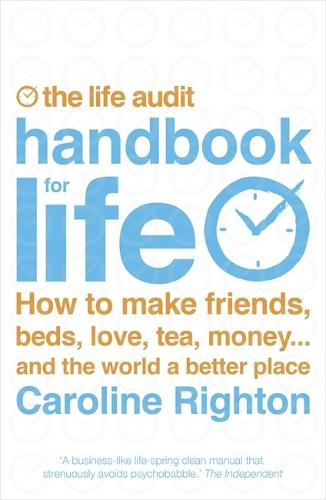 The Life Audit (Paperback)