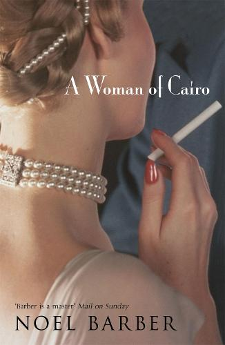 A Woman of Cairo (Paperback)
