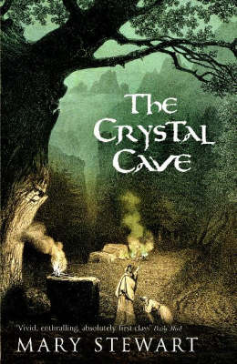 The Crystal Cave (Paperback)