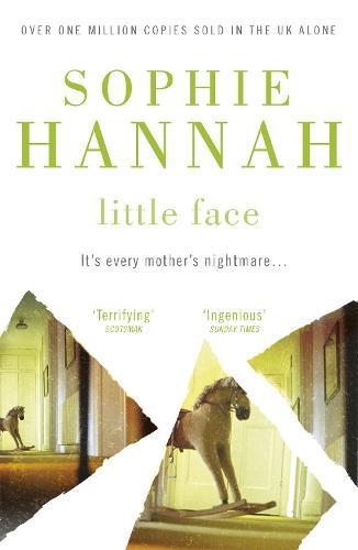 Little Face: Culver Valley Crime Book 1 - Culver Valley Crime (Paperback)