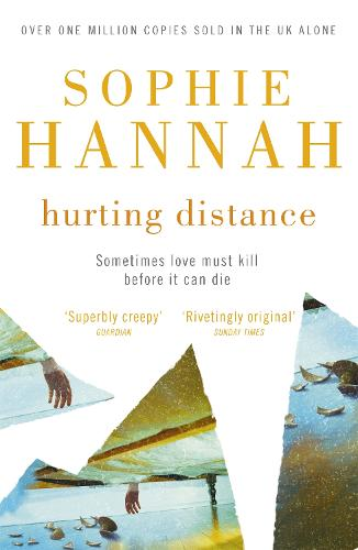 Hurting Distance: Culver Valley Crime Book 2 - Culver Valley Crime (Paperback)