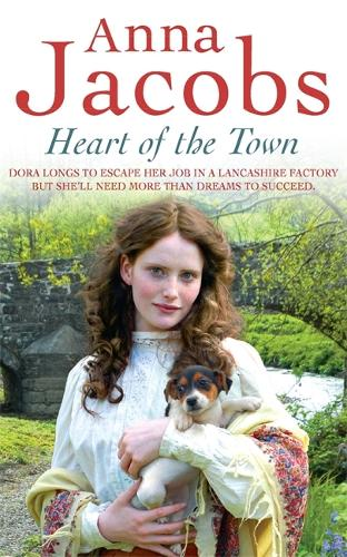 Heart of the Town (Paperback)