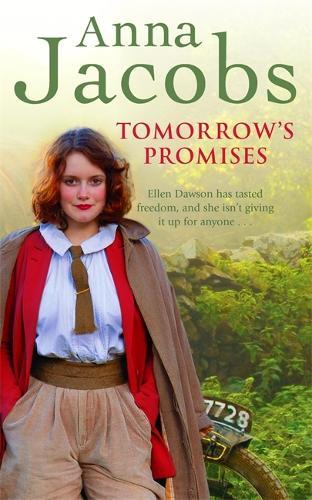 Tomorrow's Promises (Paperback)