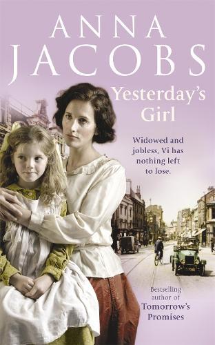 Yesterday's Girl (Paperback)