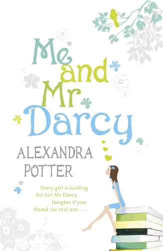 Me and Mr Darcy (Paperback)