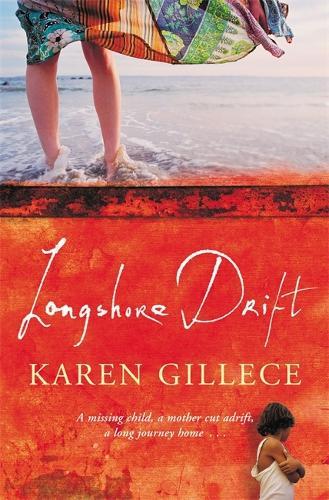 Longshore Drift (Paperback)
