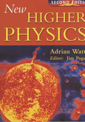 New Higher Physics (Paperback)