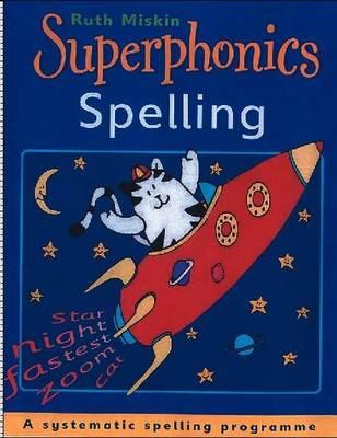 Superphonics Spelling (Paperback)