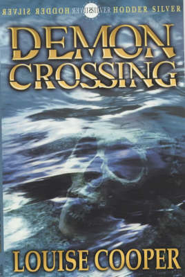 Demon Crossing (Paperback)