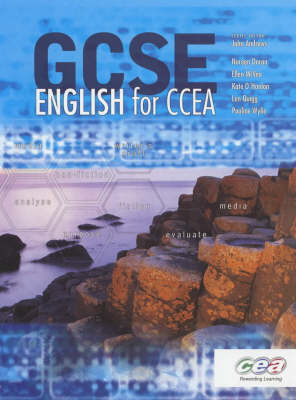 GCSE English for Ccea (Paperback)
