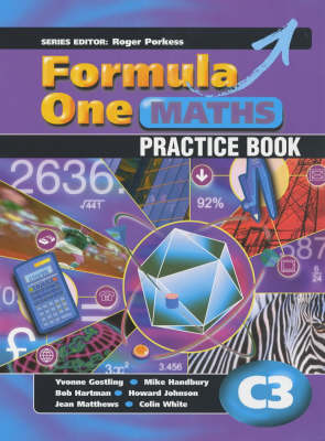 Formula One Maths: Practice Book Bk.C3 (Paperback)
