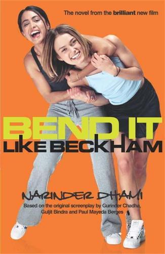 Bend It Like Beckham (Paperback)