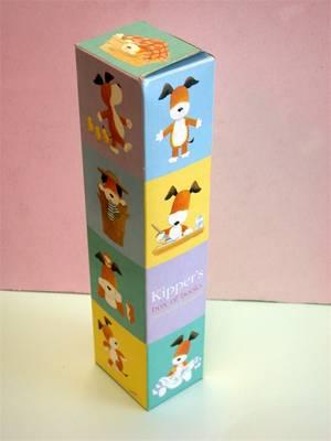 Kipper's Box of Books (Hardback)