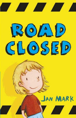 Road Closed (Paperback)