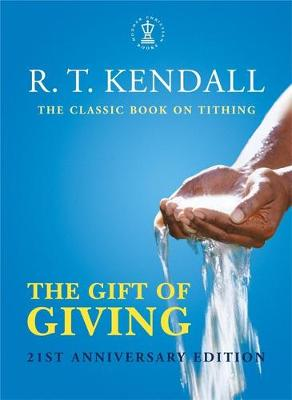 The Gift of Giving (Paperback)