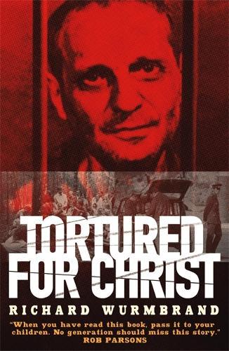 Tortured for Christ N/E (Paperback)