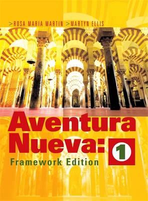 Aventura Nueva 1: Pupil's Book - Aventura (Paperback)
