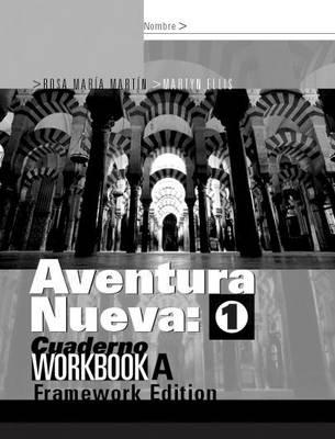 Aventura Nueva: Cuaderno Workbook (A) 1 - Aventura (Paperback)