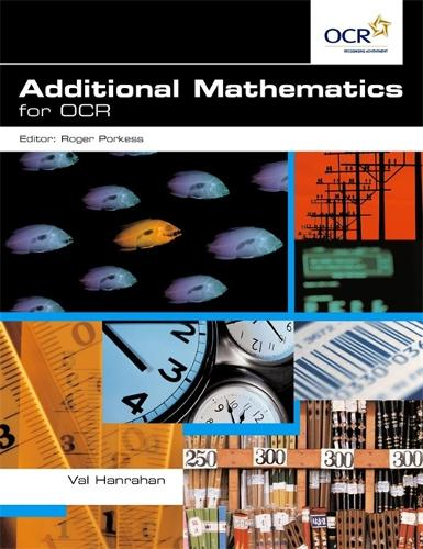 Additional Mathematics for OCR (Paperback)