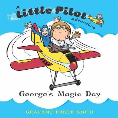 George's Magic Day (Hardback)