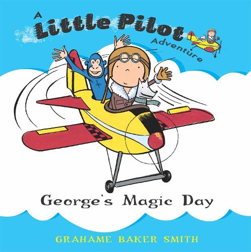 George's Magic Day (Paperback)
