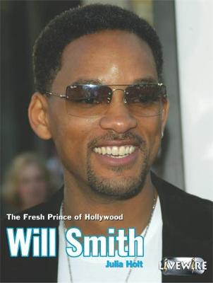 Livewire Real Lives Will Smith - Livewires (Paperback)