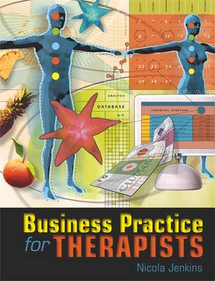 Business Practice for Therapists (Paperback)