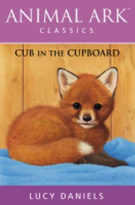 Cub in the Cupboard - Animal Ark 273 (Paperback)