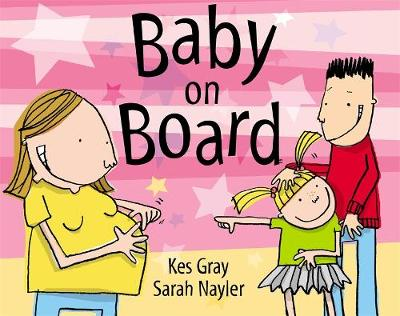 Baby on Board (Paperback)