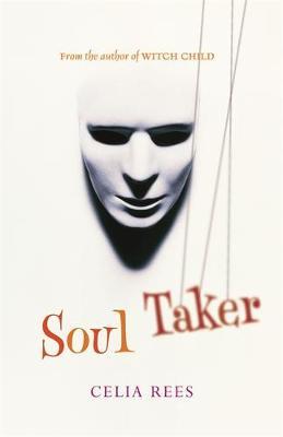 The Soul Taker (Paperback)