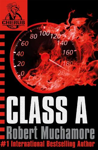 CHERUB: Class A: Book 2 - CHERUB (Paperback)