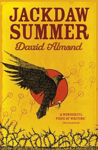 Jackdaw Summer (Paperback)
