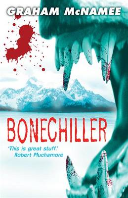 Bonechiller (Paperback)