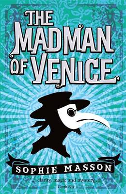 The Madman of Venice (Paperback)