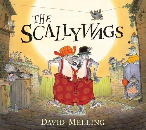 The Scallywags - Scallywags (Paperback)