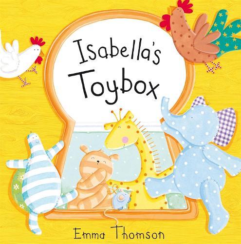 Isabella's Toybox: Isabella's Toybox - Isabella's Toybox (Hardback)