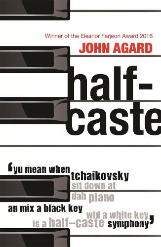 Half-Caste and Other Poems (Paperback)
