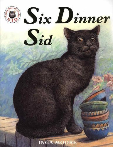 Six Dinner Sid - Six Dinner Sid (Paperback)