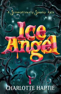 The Ice Angel (Paperback)